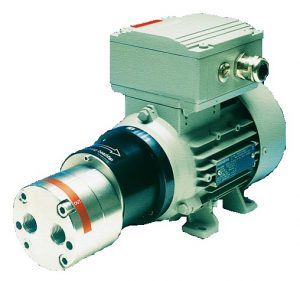 Gather Gear Pump