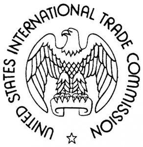 US Internationl Trade Commission