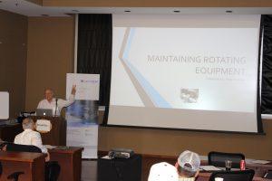 Gregg Coppage Presenting Paper