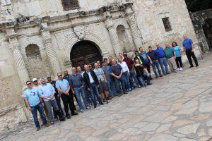 2019 San Antonio Chemac Seminar