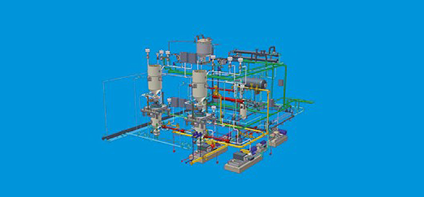 Piping Valves and Fittings for Urea